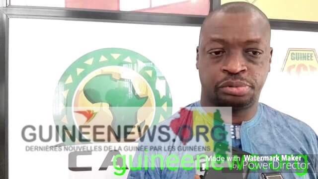 Le comeback d'Amadou Diaby à la Fédé  le patron de la Commission d'éthique met les points sur les i(guineenews.org)
