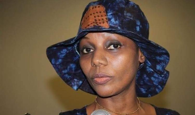 Organisation de Miss Guinée  « Le Ministère n'a pas le droit, cette capacité de me retirer ce comité », réagit Johanna Barry(génération 224)