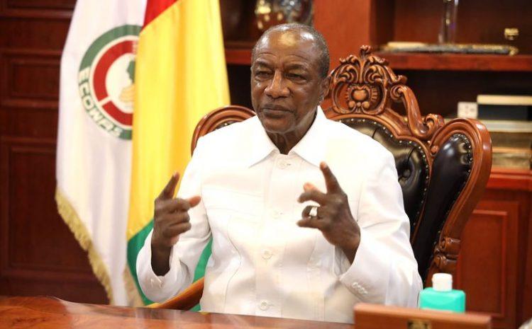 Conakry  Alpha Condé veut une réflexion sur l'électricité(guineenews.org)