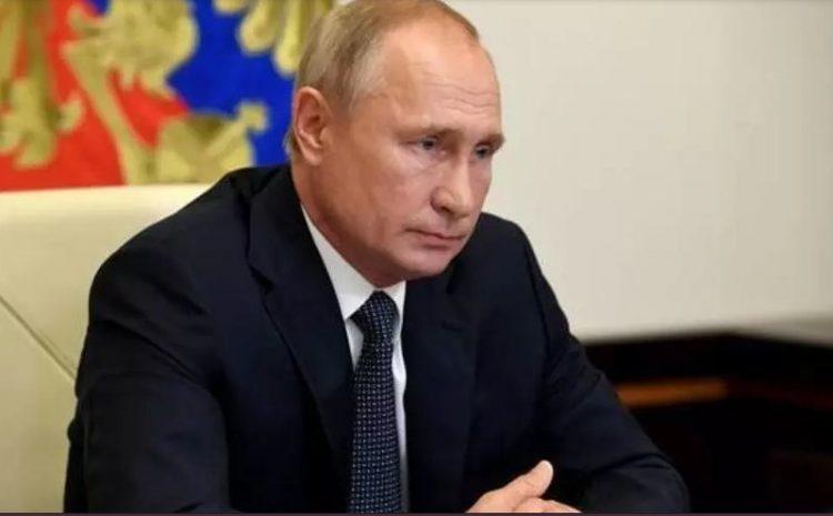 (Guineenews.org)Poutine «tueur» Moscou rappelle son ambassadeur à Washington(guineenews.org)
