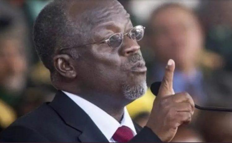 (rfi.fr)Mort du président Magufuli en Tanzanie «Il va laisser un mauvais souvenir»(rfi.fr)