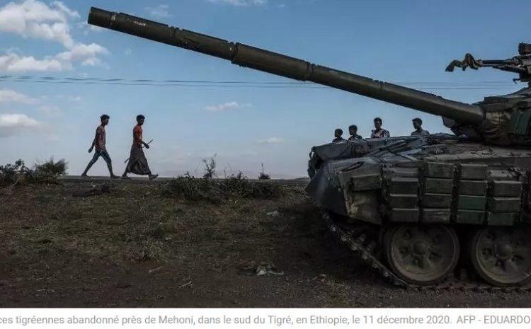 (rfi.fr)Tigré Biden envoie un émissaire en Éthiopie pour exprimer les inquiétudes américaines(rfi.fr)
