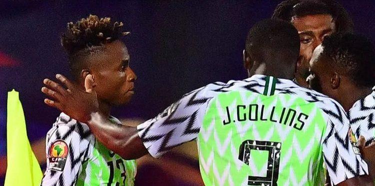 (rfi.fr)CAN 2021 le Nigeria qualifié après un 0-0 entre la Sierra Leone et le Lesotho