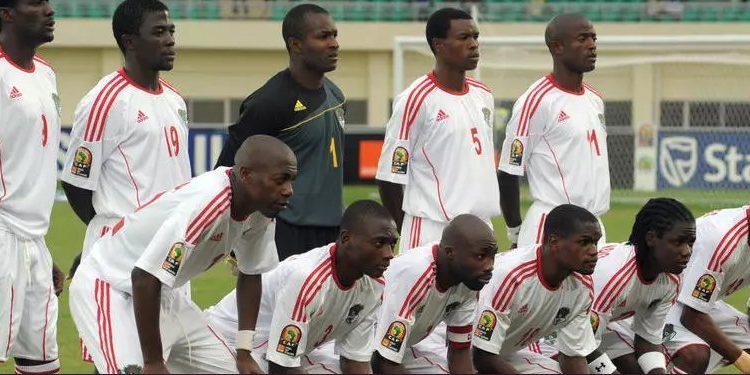 (rfi.fr)Éliminatoires CAN 2021 le Malawi douche l'Ouganda et s'octroie le ticket pour le Cameroun