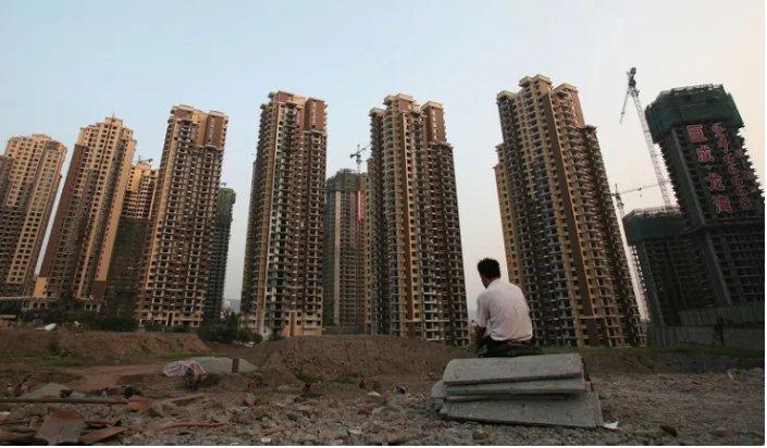 (Reseauinternational)L'effondrement de l'immobilier en Chine déclenchera-t-il un bouleversement mondial