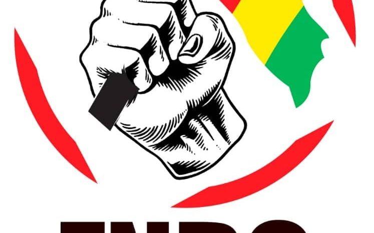(Guineenews.org)Guinée  revendications sociales, la prochaine arme du FNDC(guineenews.org)