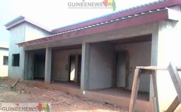 Arrêt d'un chantier à Kankan  un rapport explosif met à nu l'attribution des contrats publics(guieenews.org)