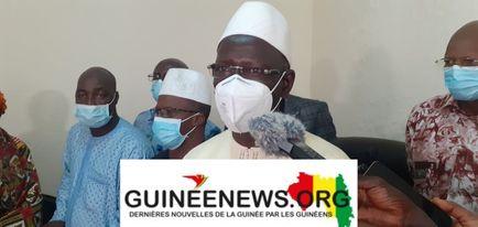 Guinée  le Conseil National du Patronat à l'heure des grandes réformes (guineenews.org)