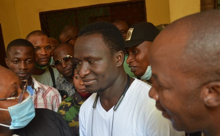(Guineenews.org)Madic  100 Frontière '' malade '', son procès en appel  renvoyé au 08 avril(guineenews.org)