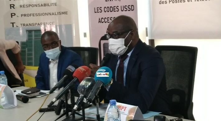 Guinée  l'ARPT fixe les conditions de vente et d'activation des cartes SIM et services Internet(guineenews.org)