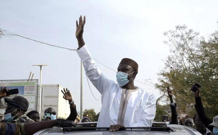 Affaire Sonko  un exutoire à une coagulation de mécontentements(guineenews.org)