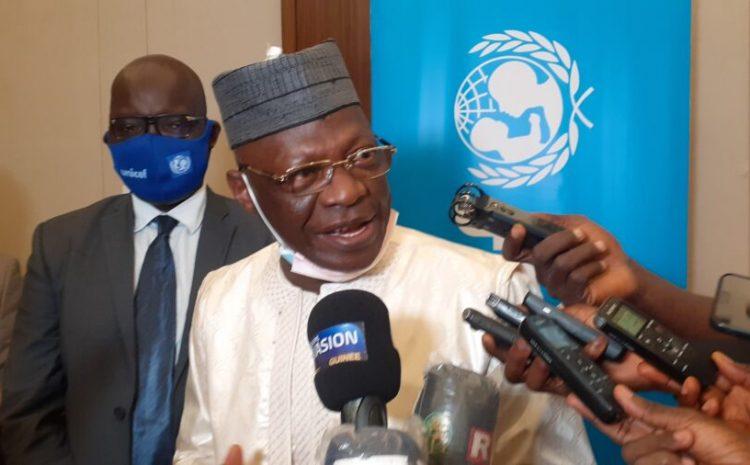 (Guineenews.org)Médias  quand un ministre joue la carte de l'arrogance et perd…