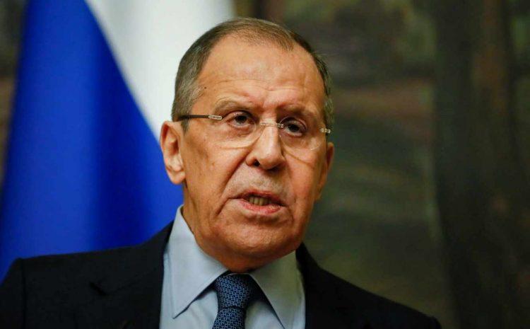 (Monde.fr)Moscou va expulser dix diplomates américains en réponse aux sanctions prises par les Etats-Unis.