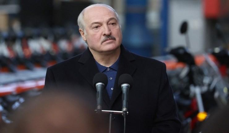 (Reseauinternational)Les services de renseignement américains ont organisé la tentative d'assassinat du président biélorusse et de ses enfants