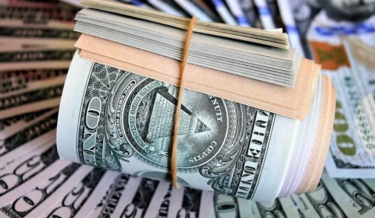 (Reseauinternational)L'abandon du dollar par la Russie dans ses exportations atteint un niveau historique