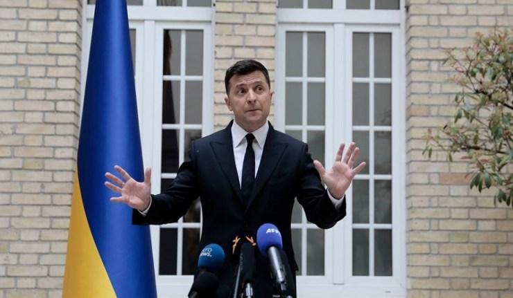 (Reseauinternational)Comment l'Ukraine met sciemment en péril l'unité du pays