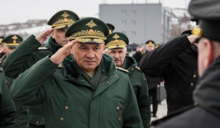 (Reseauinternational)La Russie se protège contre une agression de l'OTAN et des États-Unis