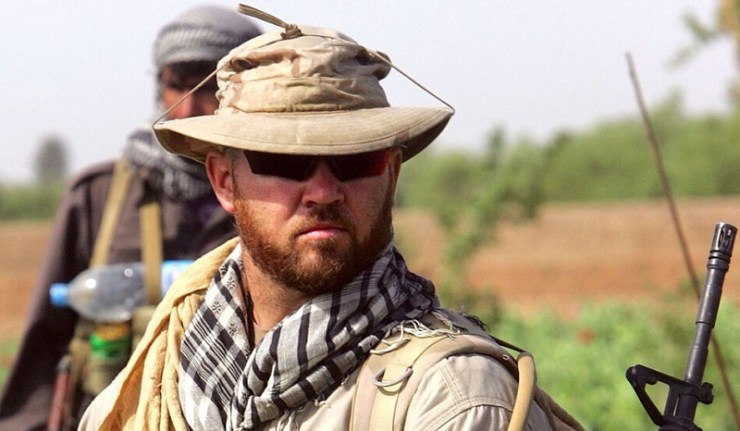 (Reseauinternational)Plus de troupes américaines en Syrie et de mercenaires en Afghanistan