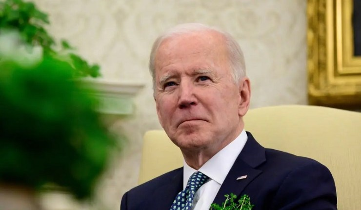 (Reseauinternational)La stratégie de Sécurité nationale du président Biden