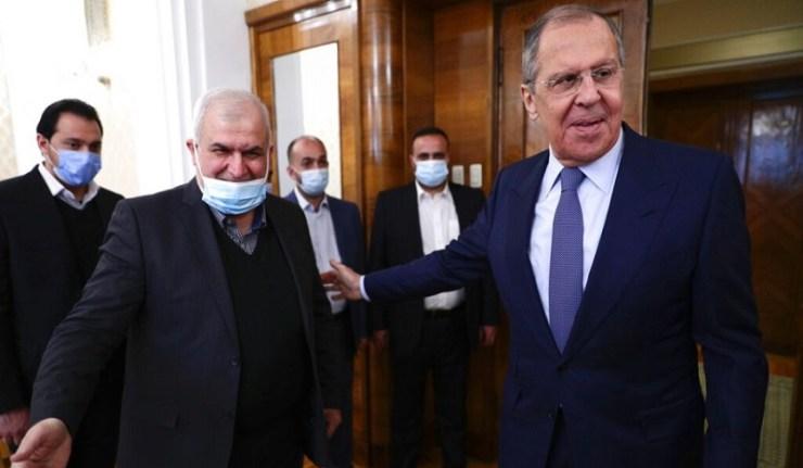 (Reseauinternational)Moscou propose au Hezbollah d'ouvrir une représentation en Russie