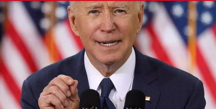 (rfi.fr)Biden propose un plan d'investissement dont l'Amérique se souviendra «dans 50 ans»