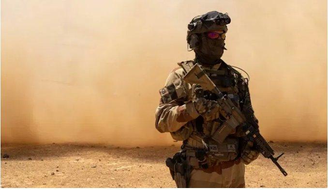 (Reseauinternational)Au Mali, la « bavure mortelle de Barkhane » renforce le sentiment anti-français