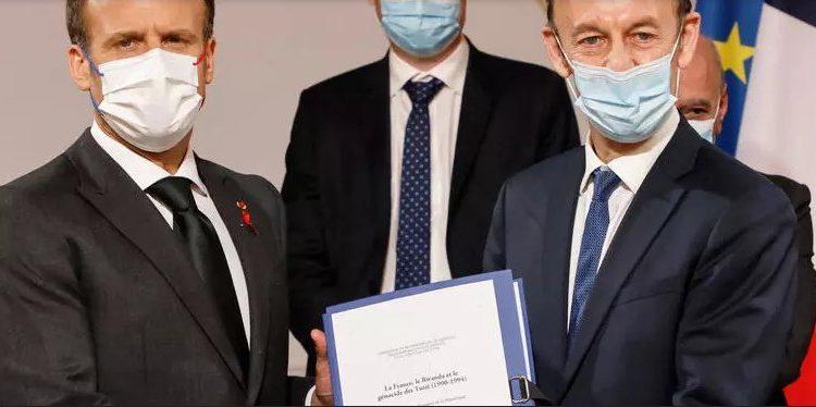 (rfi.fr)Le rapport Duclert, une étape importante dans la normalisation entre la France et le Rwanda