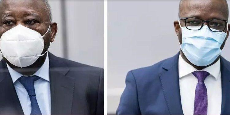 (rfi.fr)Le président Ouattara déclare que Gbagbo et Blé Goudé «sont libres de rentrer en Côte d'Ivoire»