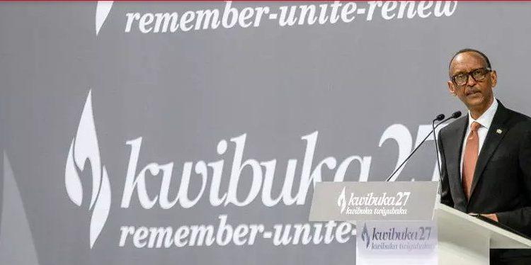 (rfi.fr)Pour Paul Kagame, le rapport Duclert est «un pas de plus vers une compréhension commune»
