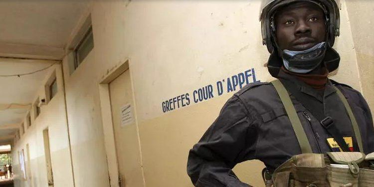 (rfi.fr)Tchad arrestation de plusieurs chefs de partis et militants
