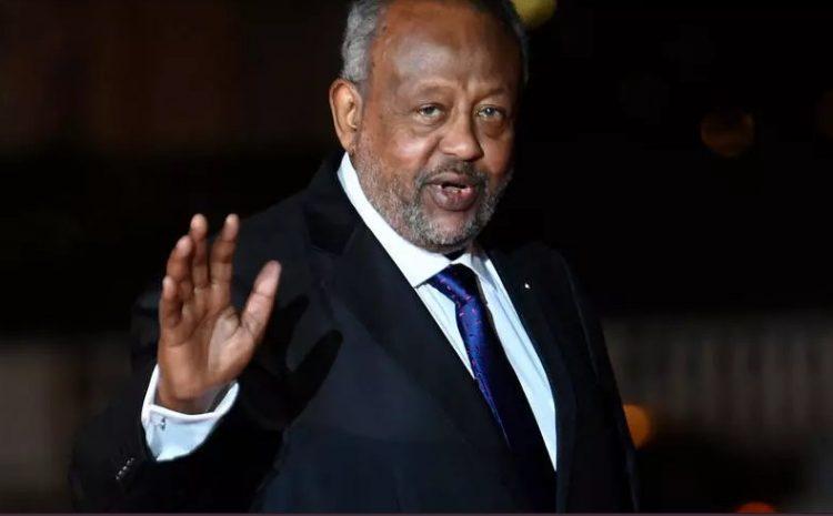 (rfi.fr)Djibouti la question de la succession d'Ismaël Omar Guelleh se pose après sa réélection pour un 5e mandat