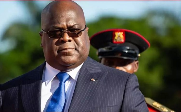 (rfi.fr)RDC pourquoi 57 membres dans le gouvernement d'«Union sacrée» du président Tshisekedi