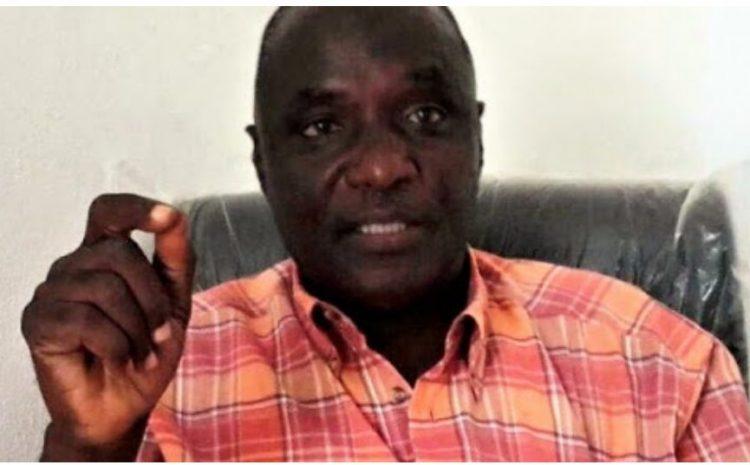(Guineenews.org)TPI de Dixinn  Le réquisitoire du procureur contre Amadou Diouldé est tombé