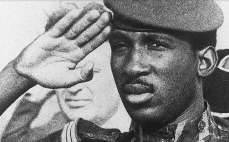 (rfi.fr)Assassinat de Thomas Sankara sur les traces de l'insaisissable Hyacinthe Kafando