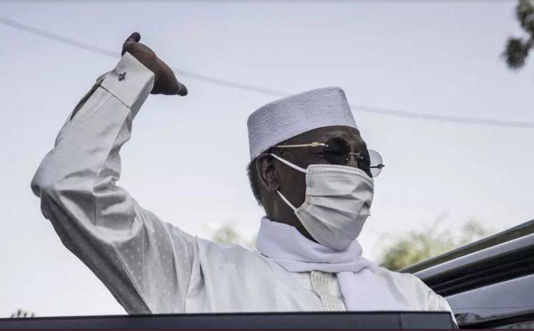 (rfi.fr)À La Une au Tchad, «entre les urnes et les canons»