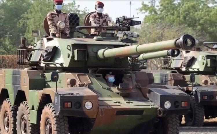 (rfi.fr)Affrontements au Tchad  société civile et partis d'opposition appellent à un cessez-le-feu