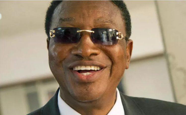 (rfi.fr)RDC l'ancien Premier ministre Bruno Tshibala toujours poursuivi dans une affaire de détournement