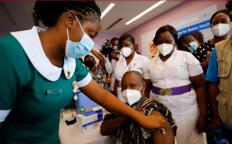 (rfi.fr)Afrique une stratégie vaccinale en ordre dispersé