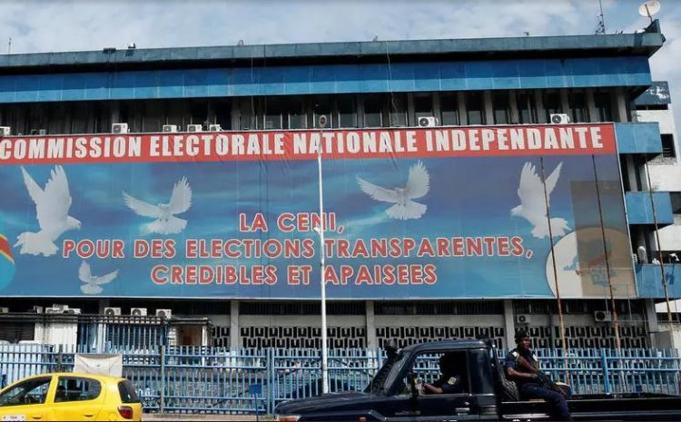 (rfi.fr)RDC  les débats sur les réformes de la Céni entrent dans une phase cruciale