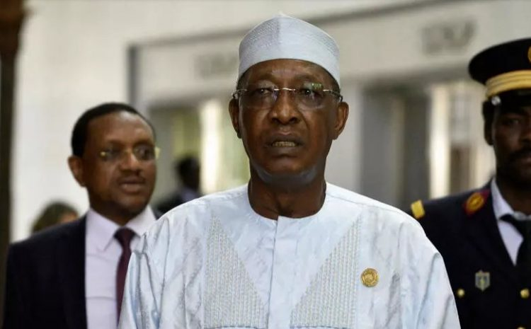 (rfi.fr)Succession d'Idriss Déby au Tchad l'opposition dénonce un coup d'État