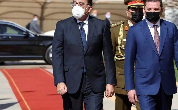 (rfi.fr)Le Premier ministre égyptien a apporté son soutien au nouveau pouvoir libyen