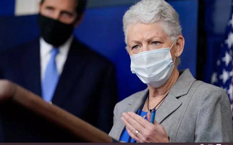 (rfi.fr)Gina McCarthy, la conseillère à la manœuvre de la politique climatique de Joe Biden