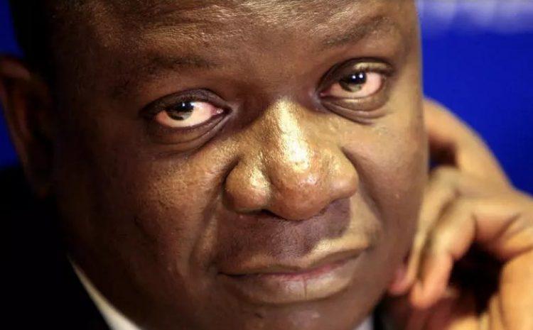 (rfi.fr)Tchad Albert Pahimi Padacké est nommé Premier ministre par le CMT