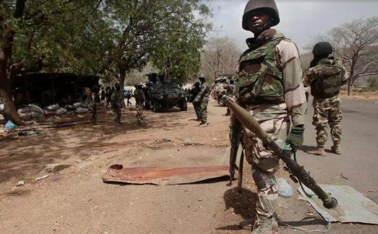 (rfi.fr)Le Nord-Est du Nigeria sous pression des groupes jihadistes de Boko Haram