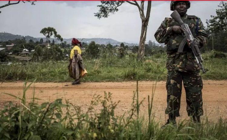 (rfi.fr)RDC  le trafic reprend timidement entre Beni et Kasindi, à la frontière ougandaise
