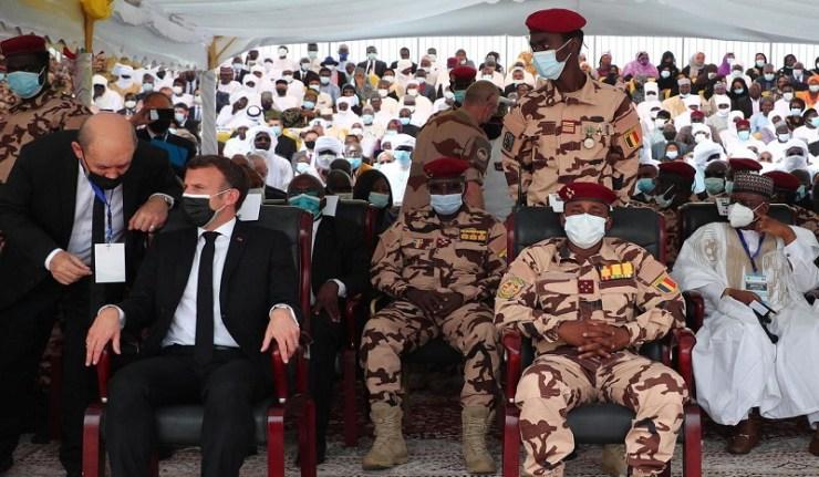 (Reseauinternational)Sahel – Nouvelles turbulences en perspectives ?