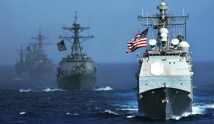 (Reseauinternational)La provocation de l'OTAN a atteint son paroxysme  un expert turc a prédit la guerre en mer Noire
