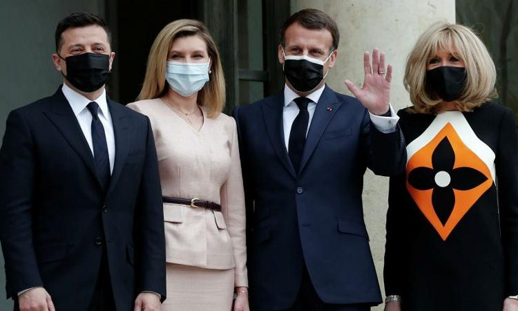 (Observateurcontinantal)L'Ukraine n'a sa place ni dans l'UE ni dans l'Otan, selon un média français