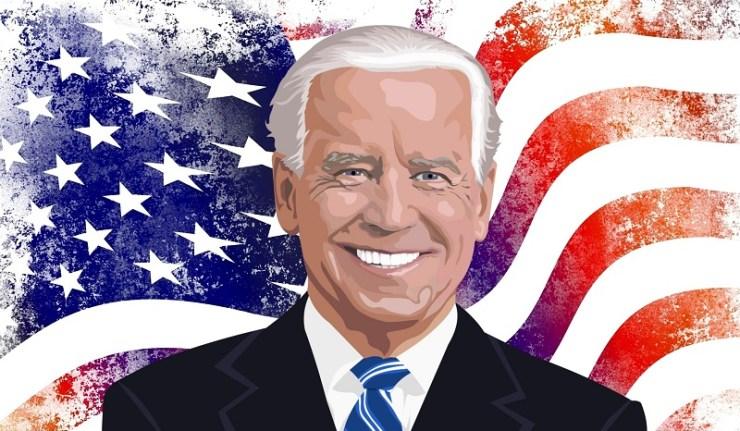 (Reseauinternational)Hey Joe ! Un président vraiment parfait