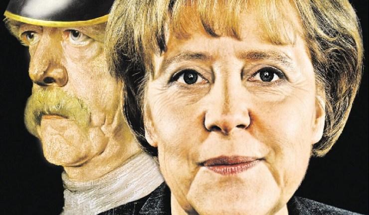 (Reseauinternational)Comment Angela Merkel veut abolir le fédéralisme allemand avant de quitter la Chancellerie